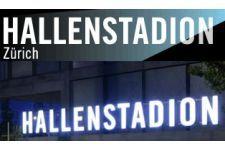 Hallenstadion AG