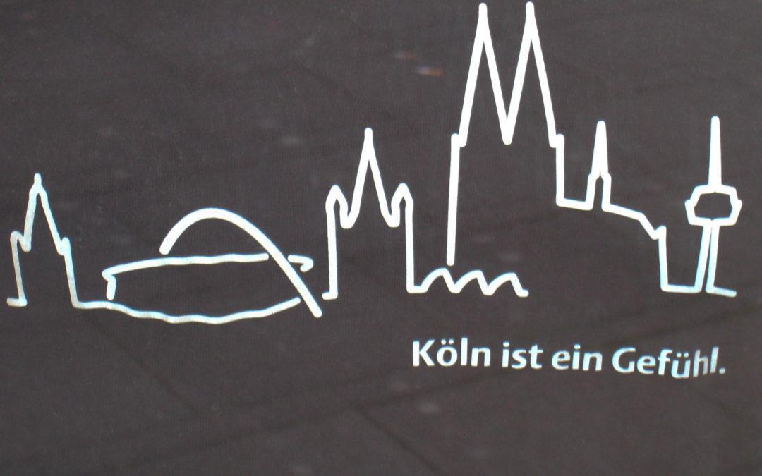 «DACH-Abend» in Köln
