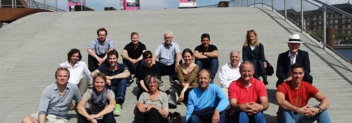 Bericht zur Informationsreise der IAKS Sektion Schweiz nach Kopenhagen