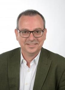 Martin Buehler Portrait