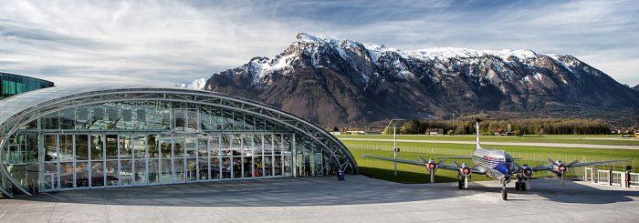 Bericht zur Informationsreise der IAKS Schweiz nach Salzburg und Innsbruck vom 07. bis 10. Juni 2018
