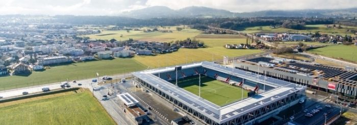 Generalversammlung IAKS Schweiz 2019