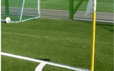 Ökobilanz von Fussballfeldern