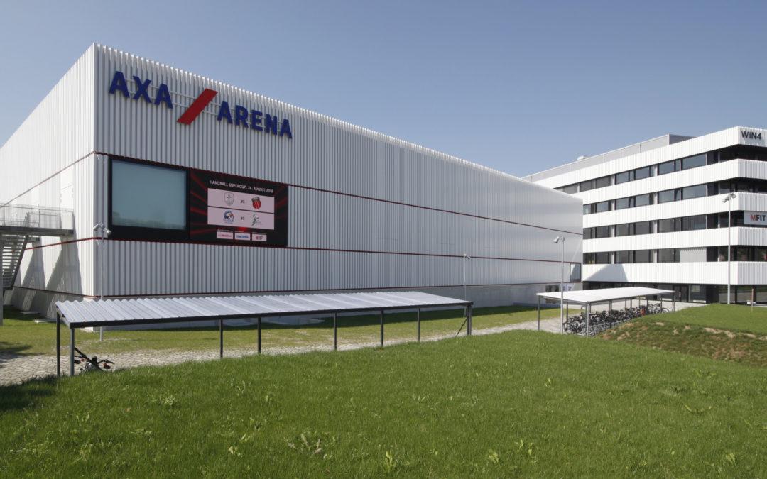 IAKS-Seminar 2019: Energieeffizienz in Sportanlagen