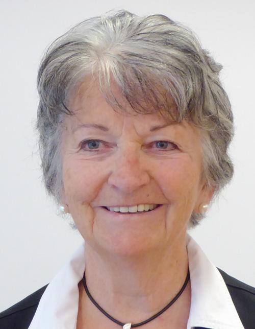 Alice Däppen