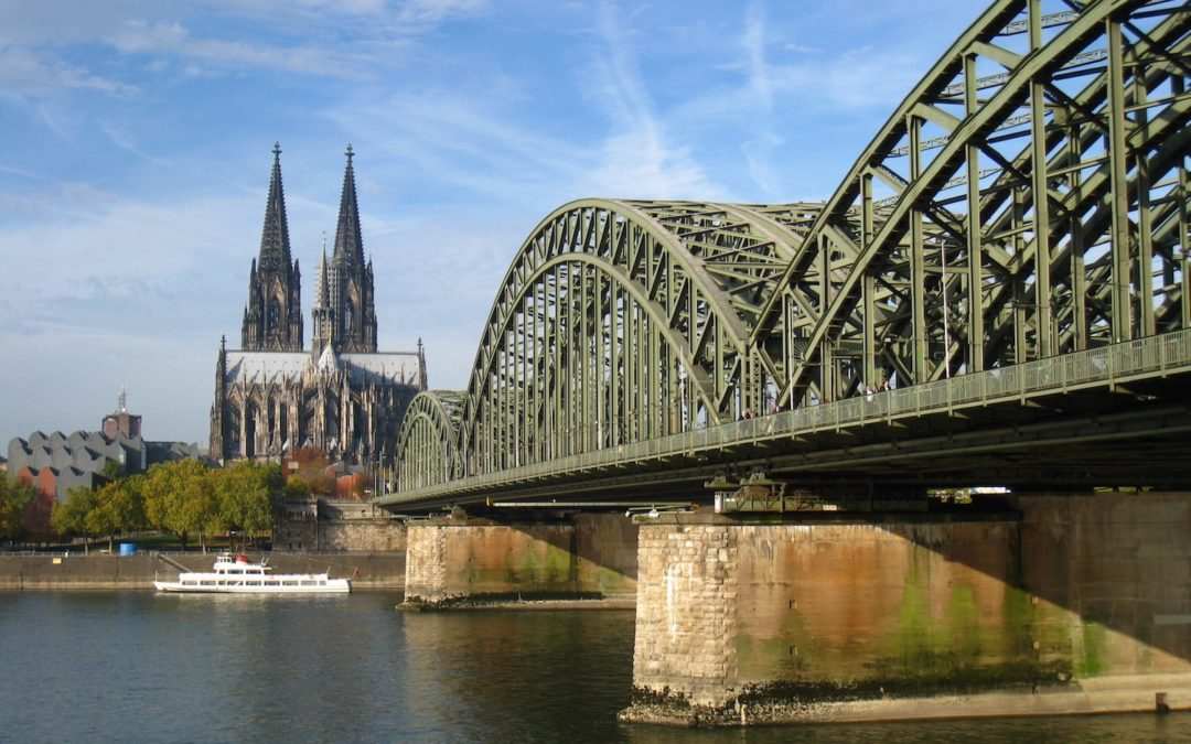 Int. IAKS-Kongress und FSB vom 05.-08. November 2019 in Köln